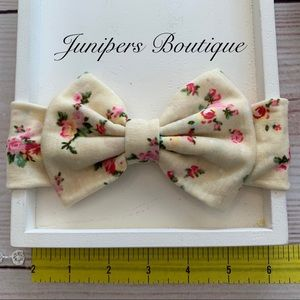 Other - Boutique Baby Floral Headband
